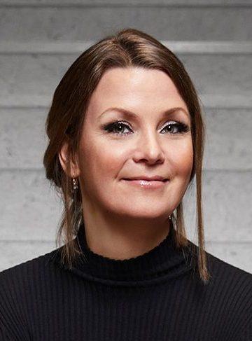 Susanne Ørum - stemmetræner og teambuilding